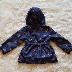 OshKosh B'gosh Jackets & Coats - OshKosh B'gosh Windbreaker sz 24 Months